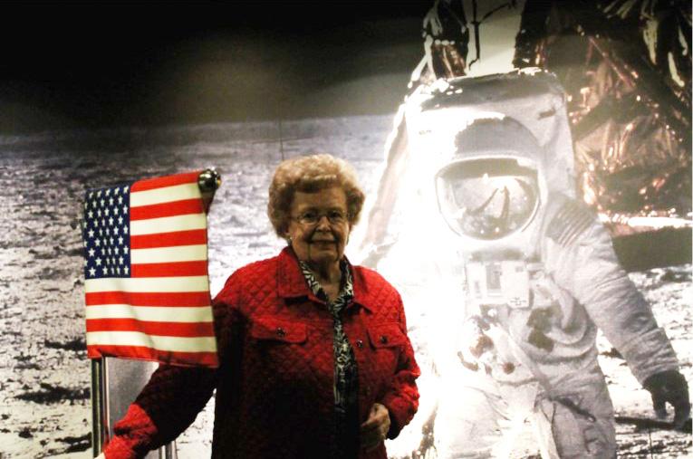 Senior at Adler Planetarium